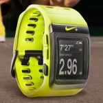 Reloj NIKE+ SPORTWATCH GPS, diseño y sencillez