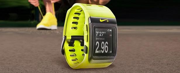 Comprar Nike+Sportwatch