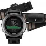 Review del Garmin Fenix 3. Un buen reloj multideporte con GPS