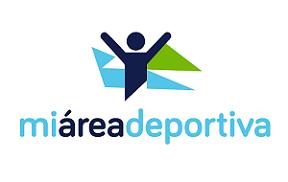 Logo area deportiva