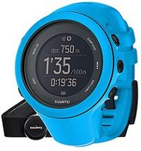 Reloj Suunto para triatlón