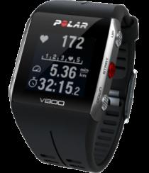 Pulsómetro GPS Polar