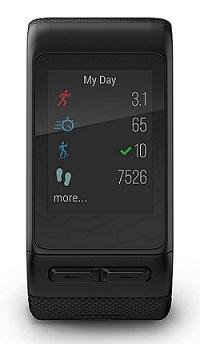 Smartwatch actividad 24h