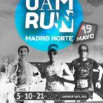 Carrera UAM RUN Madrid Norte 2019 Descuento