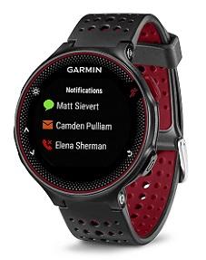 Reloj GPS con notificaciones móvil