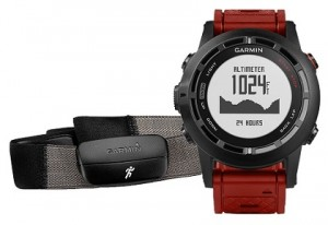 Review Reloj Garmin Fenix 2