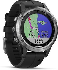 Reloj Garmin Fenix 5 Plus con música