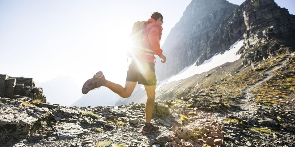 Deporte en montaña