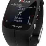 Review reloj Polar M400