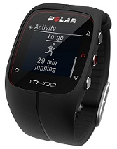 Review reloj Polar M400