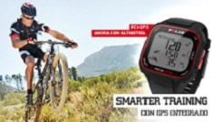 Reloj Polar RC3 con GPS
