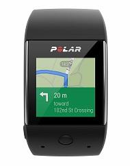 Reloj M600 de Polar para corredores