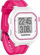 Reloj deportivo de mujer Garmin Forerunner 25